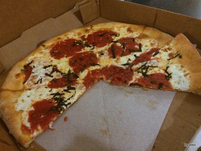 New York Cascarino 's Pizza