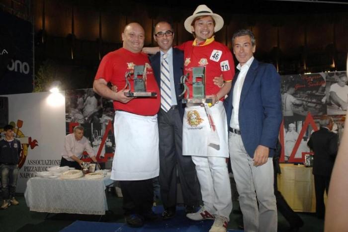 Pasquale Akinari Makishima - 2010 - IX Trofeo Caputo