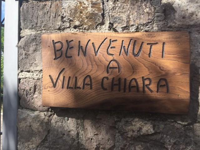 Villa Chiara Orto e Cucina