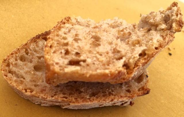Taverna del Mozzo, il pane casereccio di Camerota
