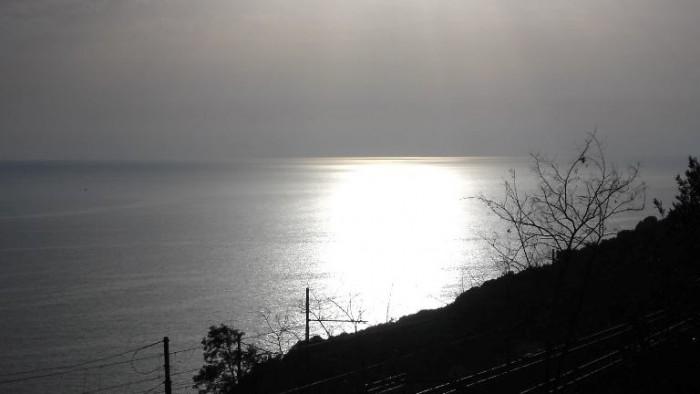 Agriturismo San Carlo, tramonto sul mare