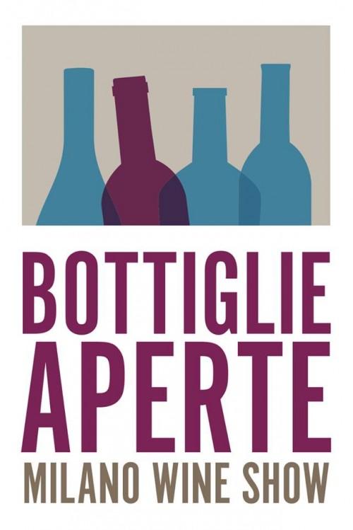 Bottiglie Aperte 2015, la locandina