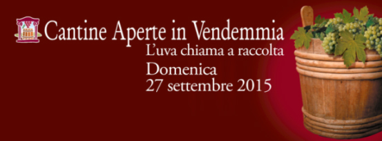 Cantine Aperte in Vendemmia in Puglia