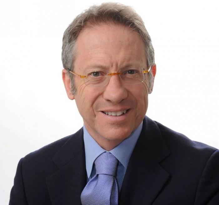 Corradino Marconi  - Presidente del Consorzio Mortadella Bologna