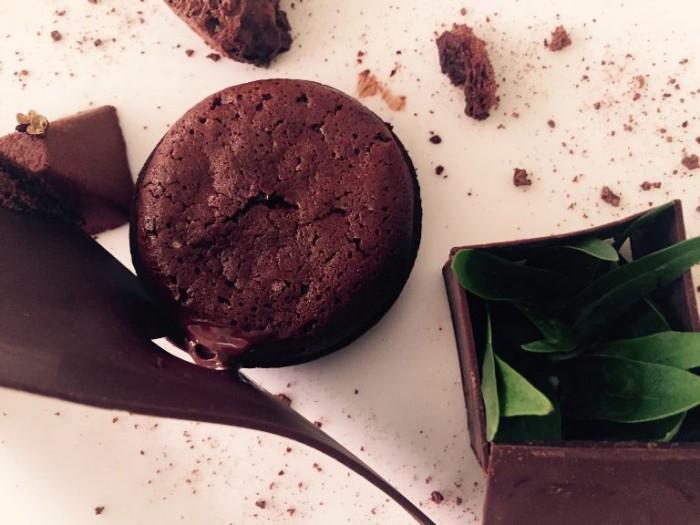 Don Alfonso, il cioccolato