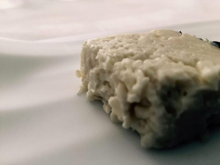 Don Alfonso, il formaggio di capra di Paolo Amato