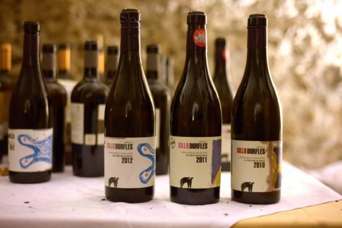 Festival della Vendemmia, la diagonale dei vini di San Salvatore