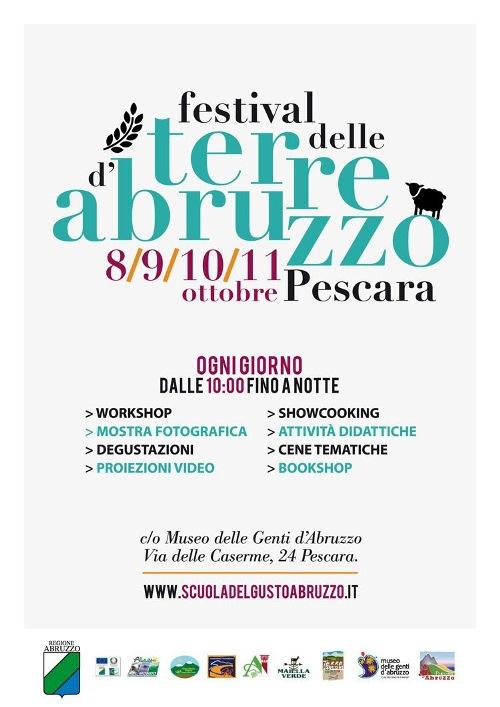 Festival delle Terre d'Abruzzo