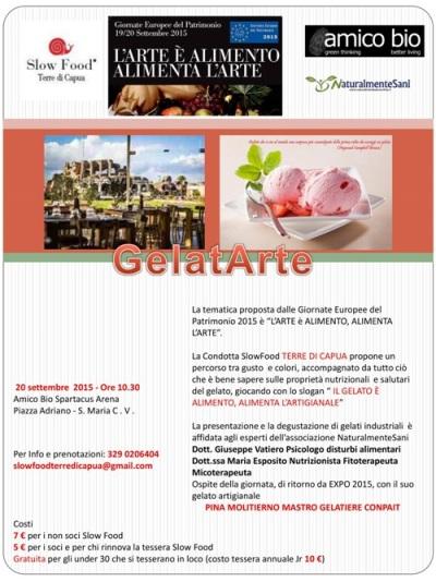 GelatArte