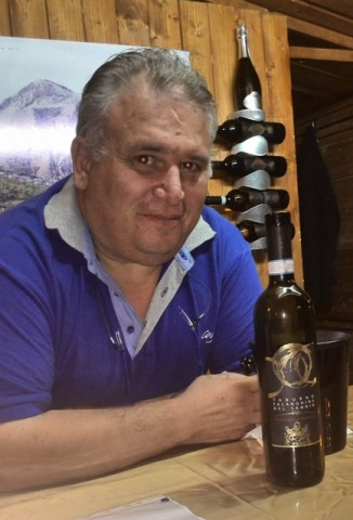 Carmine Fusco