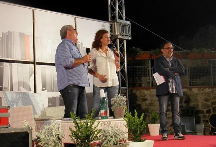 Igles Corelli al Settembre culturale al Castello di Agropoli