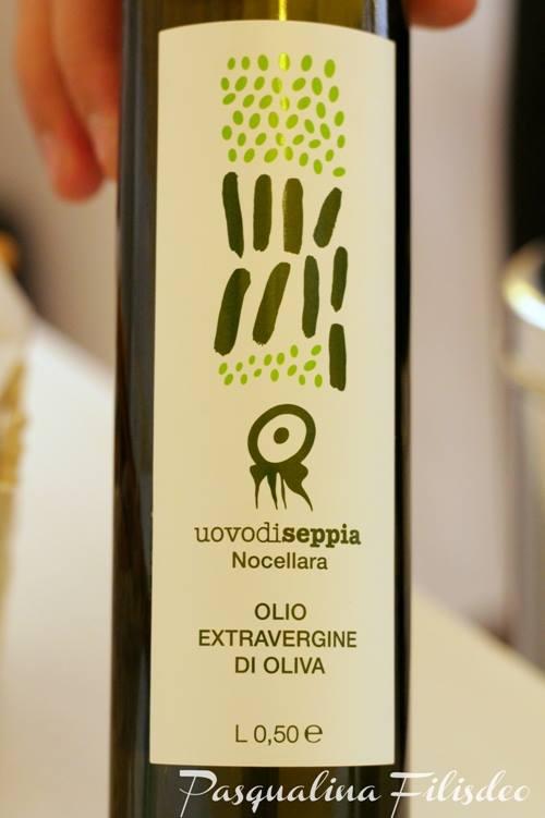 La Madia, olio extravergine di oliva