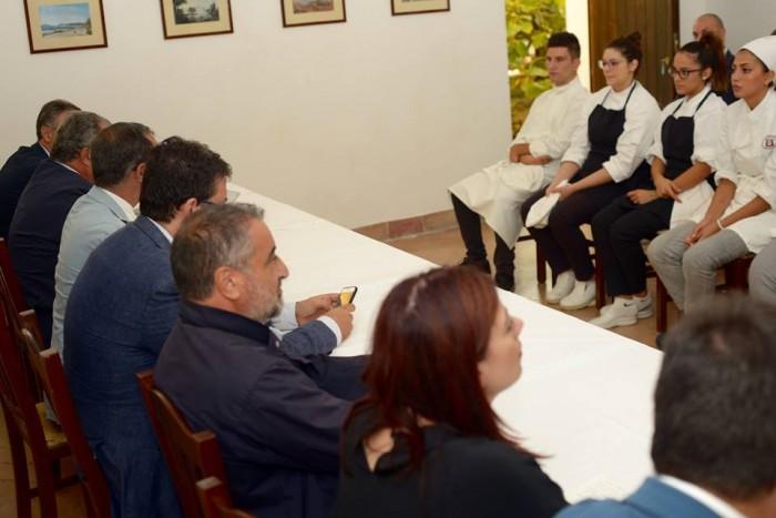 La Viticoltura in Campania, la tavola rotonda