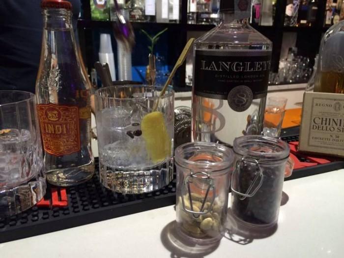 Langley's 8 Gin, il più piaciuto a M.