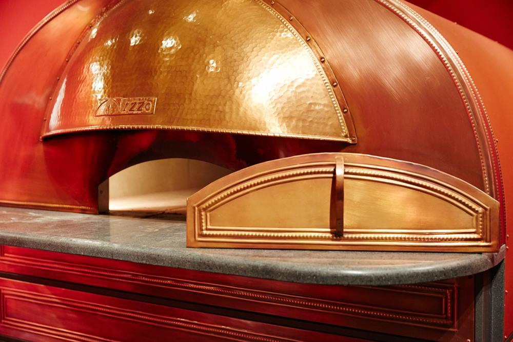Pizza napoletana e forno elettrico: la prima volta a Parigi ...