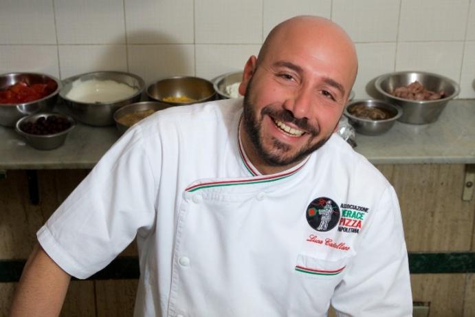 Luca Castellano