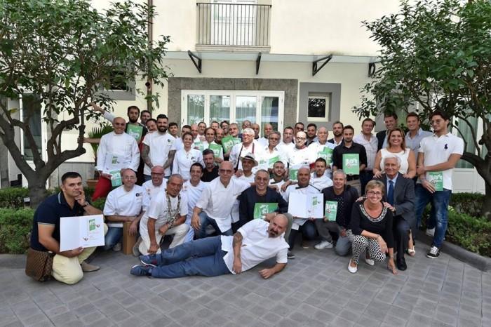 Gambero Rosso Premiati Tre Spicchi