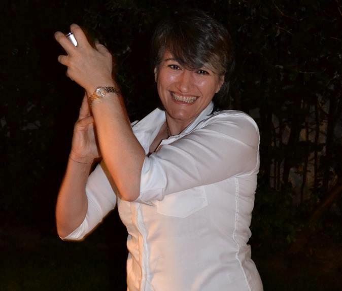 Rita Russo all'opera