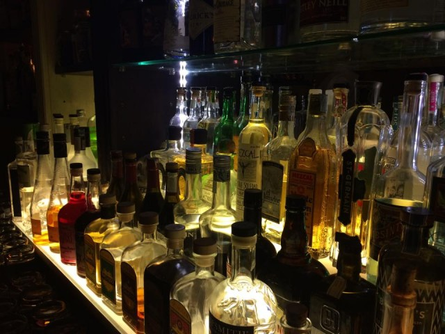 SpeakEasy Coctail Bar a Pomigliano D'Arco
