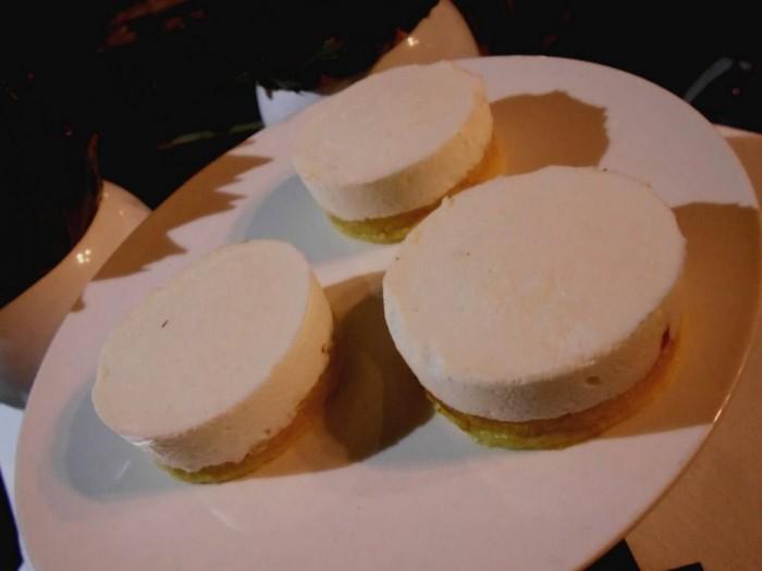 StreEat Mood, delizia al limone con pan di spagna con farina di grano saragolla