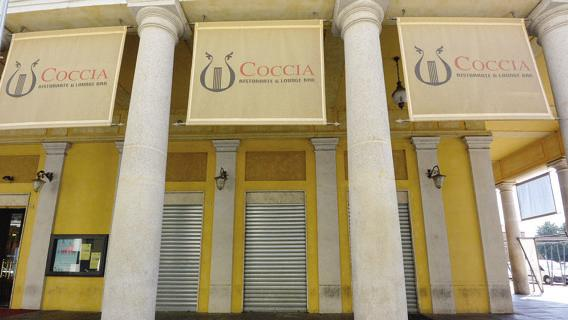 Teatro Coccia Cannavacciuolo