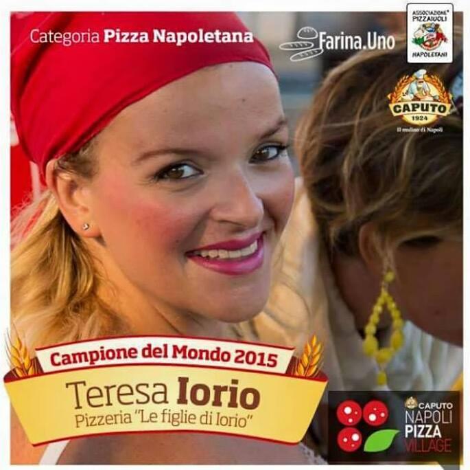 Teresa Iorio