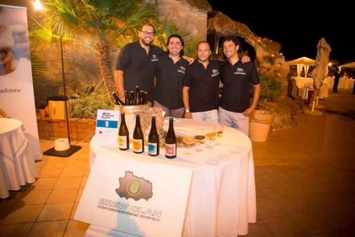 Wine & Food Safari, i giovani birrai di Ischia una bella sorpresa
