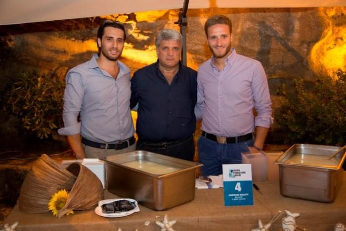 Wine & Food Safari, le fantastiche mozzarelle di bufala dop del Caseificio Barlotti Capaccio Paestum