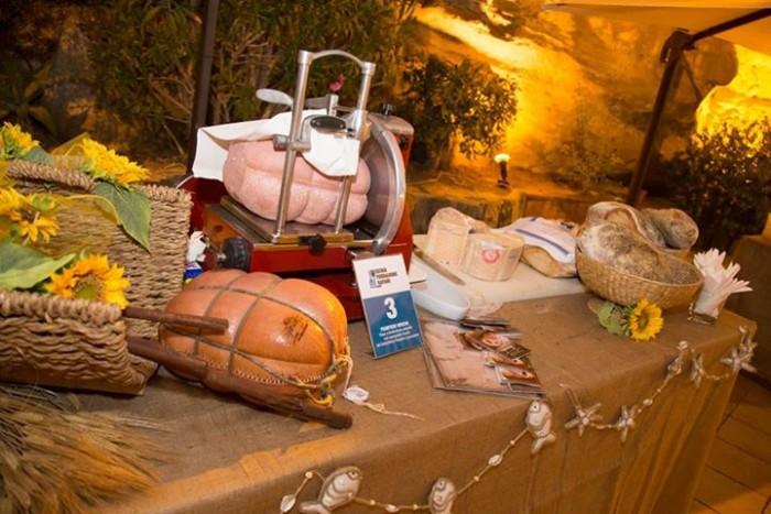 Wine & Food Safari, lo storico pane ischitano del panificio Boccia e la mortadella Favola