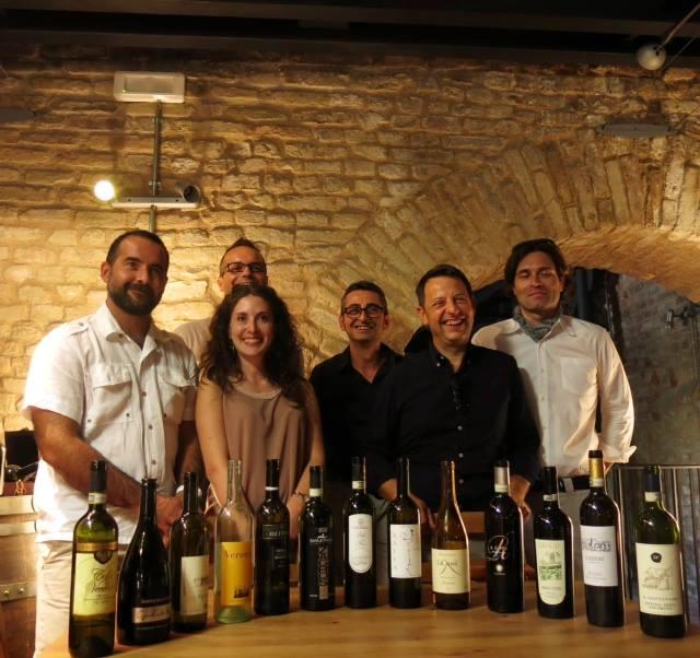i produttori dei vini del Piceno