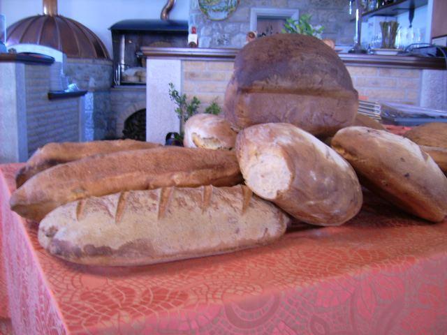 Il Sauro - Il pane.1
