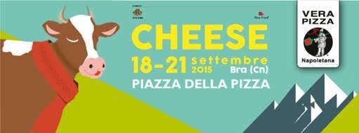 la Piazza della Pizza Verace a Cheese 2015