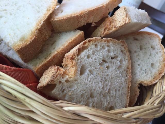 Il Sauro - Il pane.2