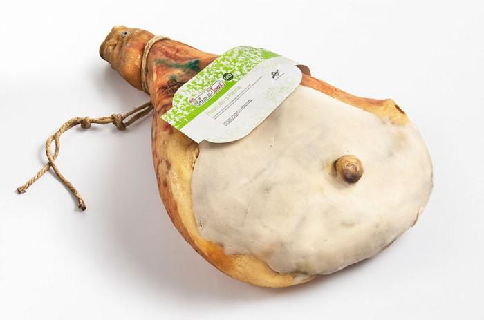 Prosciutto di Parma Bio Pedrazzoli PrimaVera Bio