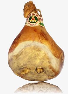 prosciutto di Parma Tanara