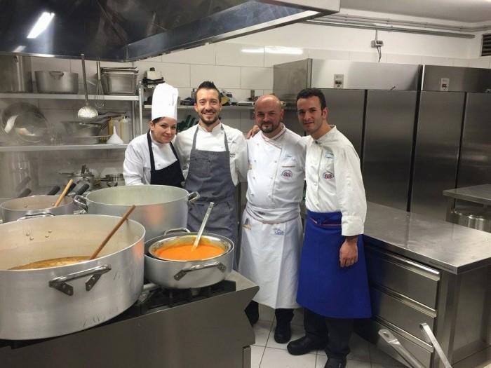 Eccellenze, Lucane, Giuseppe Isoldi e Gianfranco Bruno