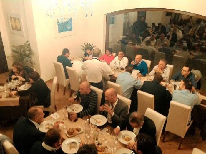 Eccellenze Lucane, gli ospiti in sala