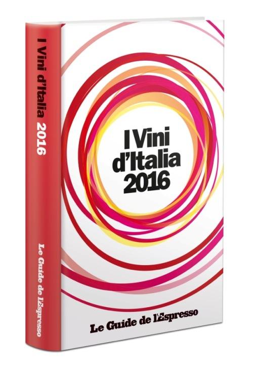 I Vini d'Italia 2016 de L'Espresso