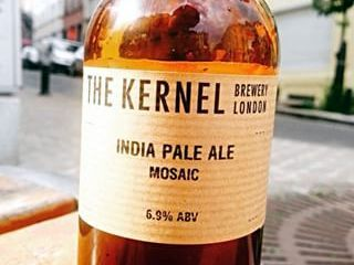 IPA Mosaic di The Kernel