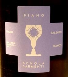 Igt Salento Bianco Fiano