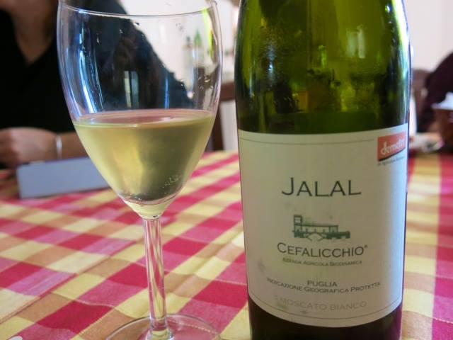 Jalal di Cefalicchio