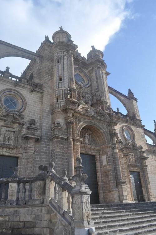 Jerez de la Frontera, la cattedrale