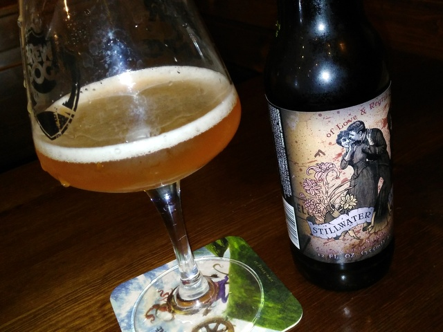 La Saison Of Love & Regret di Stillwater Artisanal