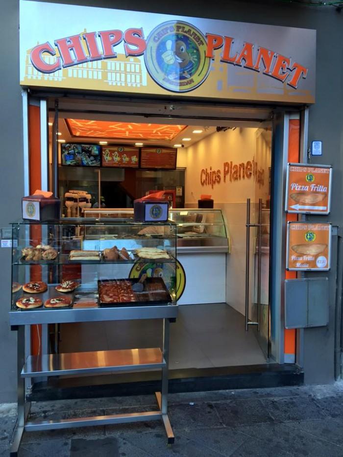 Patatine Olandesi? No! Montanare, pizzette, panini e panzarotti (Foto di Maurizio Cortese)