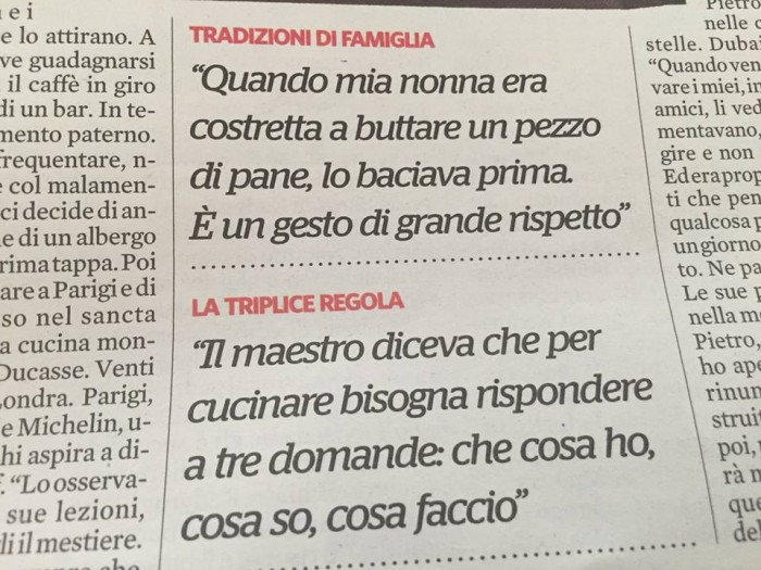 Pietro Parisi Il Fatto Quotidiano