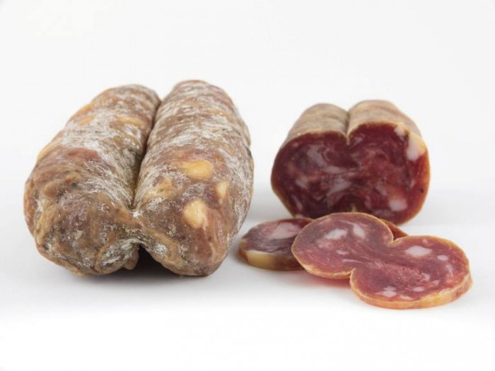 Salumificio Tre Valli, soppressata
