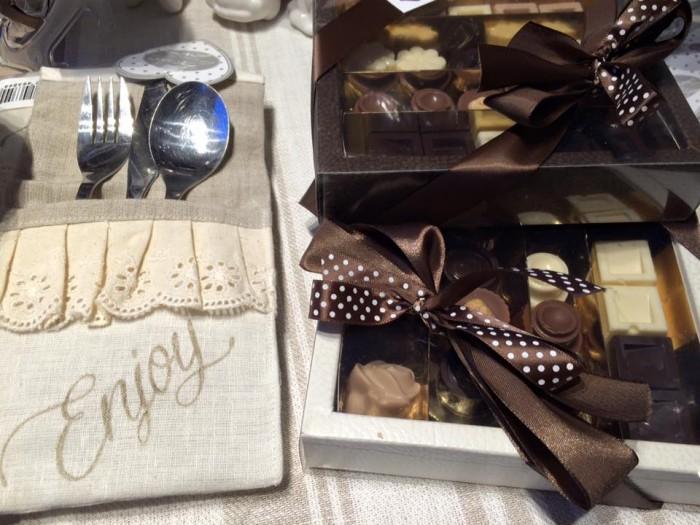 TimiTimi, i cioccolatini artigianali