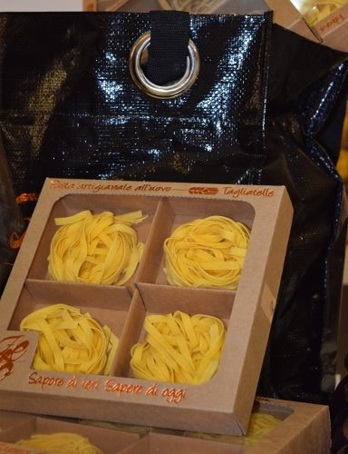 Zelo Pasta Artigianale