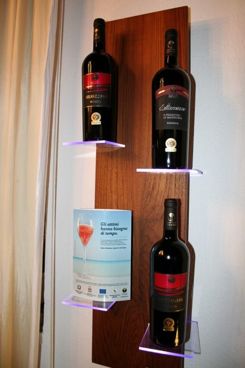 i vini di Cantine Due Palme