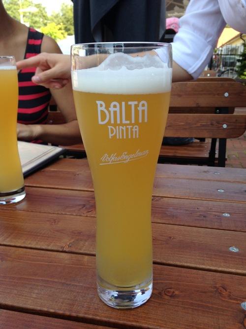 la Balta
